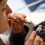 Werkstatt und Service: Ring-Werkstatt