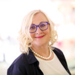 Karin Buchholzer, Optik